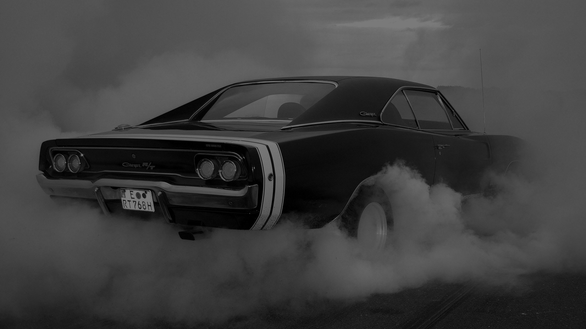charger-burnout2